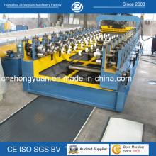 A linha personalizada ISO lamina a formação da máquina