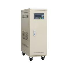 Three Phase Voltage Stabilizer for Elevator Specific 30 kVA