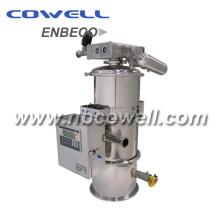 Transportador de vácuo para pó de óxido metálico