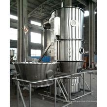 2017 série FL ebulição misturador secador de granulação, secador de milho SS para venda, vertical usado secadores de grãos em lote para venda
