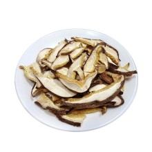 Organic Dehydrated Mushroom Sliced Shiitake Mushroom Slices