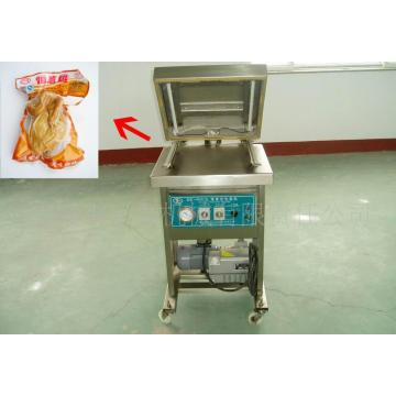Pickled Pepper Chicken Feet Vacuum Packer