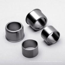 Manchon d'acier de usinage de douille d'axe d'acier inoxydable de prix usine