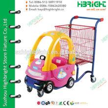 cute shopping cart supermarket trolleys