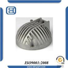 Couvercles en aluminium moulé sous pression Fabricant