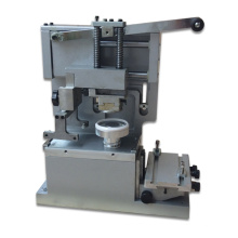 China Manufacture Low Cost Seal Ink Cup Manual Pad Printer