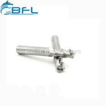 BFL Carbide 3 Flute Endmill For Aluminum,Endmill For Aluminum