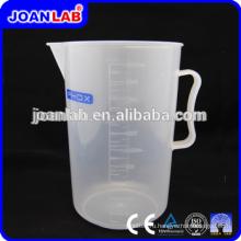 Джоан лаборатории PP Материал одноразовый пластиковый стаканчик Мерный для использования