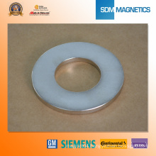 Qualified Strong Neodymium Ring Magnet