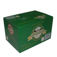 Large Size Bottle Wine Packing Corrugated Shipping Carton Box