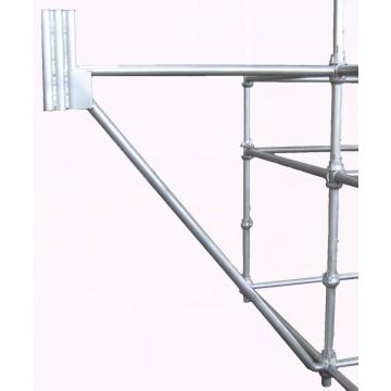 "Cup Lock System Scaffold Cantilever ""A"" Rahmen"