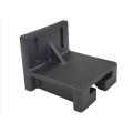 CNC components carbon fiber stainless cnc machining