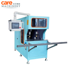 CNC Corner Cleaning Machine For Pvc Windows And Doors
