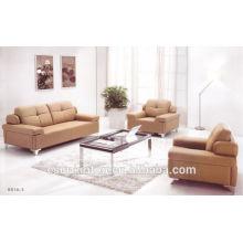 KS10-3 Sofá de escritório de estilo simples, moderno, sofá de escritório