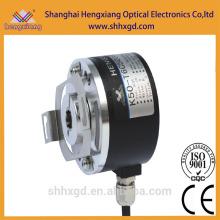 K50-Serie Optische Schwingungssensor schwarz Form HENGXIANG Marke