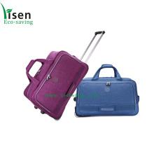 Moda bolsa de equipaje de la carretilla para viajar (YSTROB08-005)