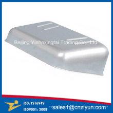 Piezas de aluminio de embutición profunda OEM