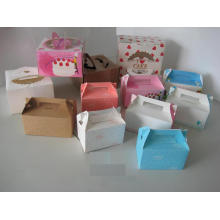 Paper Packing Boxes for Gift and Jewelary