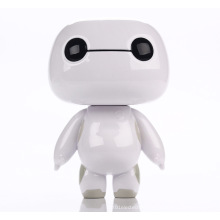 Baymax Power Bank Cartoon Disney's Big Heros 6 Baymax Power Bank