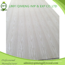 Beautiful Color and Grain China Ash Plywood for Decorative