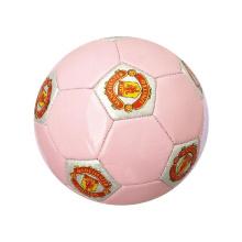 Balle molle personnalisée faite sur commande promotionnelle de cadeau de football de PVC pour le cadeau de bébé