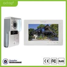 Nuevo sistema de intercomunicación con videoportero de Villa con cable