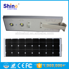 50W the integration of solar street light All in One