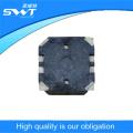 SMD buzzer magnético fabricação 8,5 * 8,5,3 mm 2,7KHz buzina magnética por atacado