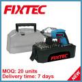 Fixtec 4.8V Precision Screwdriver Bit Set