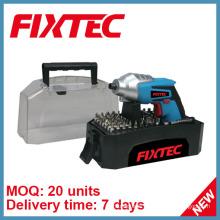 Fixtec 4.8V Electric Mini Cordless Power Screwdriver