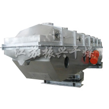 Secadora de lecho fluida de escoria de minería modelo ZLG
