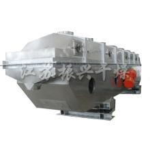 ZLG Model Mining Slag Secador de Linho Contínuo Fluido
