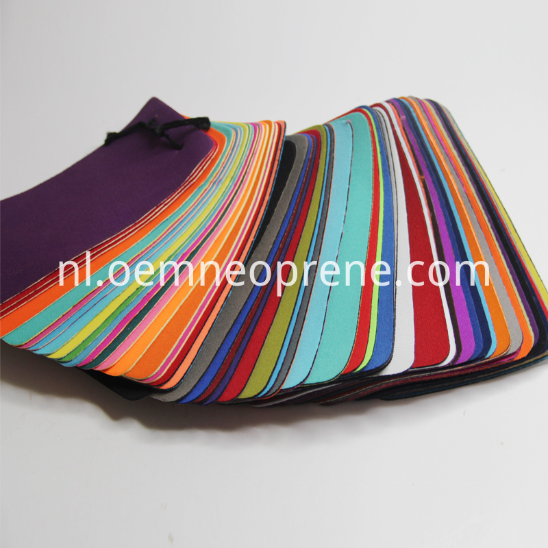 Neoprene Sheets 1
