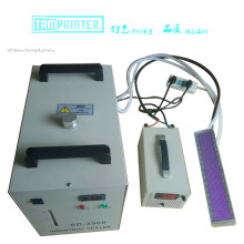 Machine tenue dans la main UV UV de meubles de TM-LED1020 traitant pour des revêtements de sol UV traités