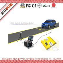 Uvss Portable Waterproof Anti-Shock Under Vehicle Surveillance System