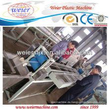 PP-Band, das Maschine / Ausrüstung / Fertigungsstraße herstellt
