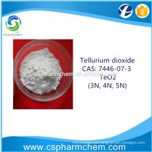 Dióxido de teluro, 4N, CAS 7446-07-3