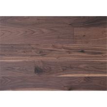 Rich Grain North Amercian Black Walnut Parquet Suelo de madera