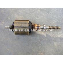 Bus Parts Motor rotor