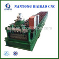 HGC60-221-845B Single Layer CNC Color steel roll forming machine/Roofing Tile Forming