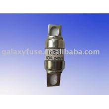 fusible de baja tensión / 36 * 27 250V sin percutor