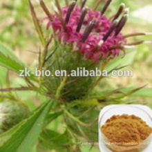 suministro china extracto de raíz de lancea atractylodes