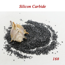 High Carbon Black Silicon Carbide with Perfect Quality