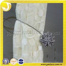 Clip de cortina decorativo de sujetar cortina cortina