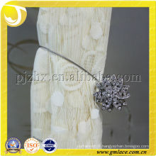 decorative curtain clip of fasten curtain drapery