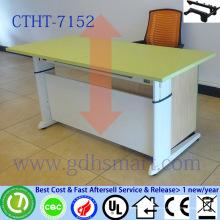 современный конференц-стол стол умный ручной рукоятка регулируемая по высоте стол