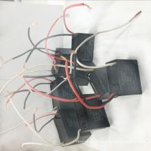 Todo el condensador de ventilador serio Cbb61 250VAC