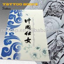 Professional Tattoo Book