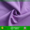 360t Multi-Color Polyester Pongee Fabric