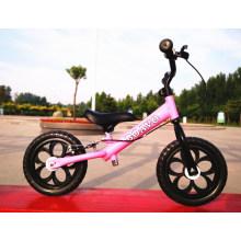 Vélo d'équilibre pour enfants